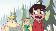 S2E10 Marco Diaz 'we can still make it in time'