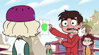 S2E26 Marco Diaz 'your watermelon reminds me'