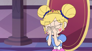 S3E10 Star Butterfly embarrassed by Manfred