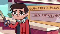S3E13 Marco takes out his dimensional scissors
