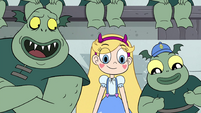 S4E16 Buff Frog 'let's not get hopes up'