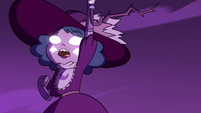 S4E33 Eclipsa 'stand before the Queen and cower!'