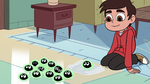 S2E11 Marco and tadpoles nice and dry