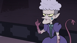 S3E33 Meteora Butterfly snaps her fingers again