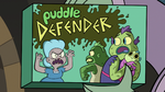 S3E5 Puddle Defender board game box