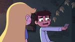 S4E1 Marco 'this was on our fridge!'