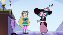 S4E23 Eclipsa 'any way you can forgive me?'