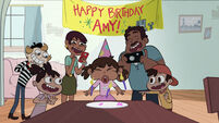 S1E17 Happy Birthday Amy!