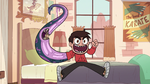 """S1E5 Marco super-excited """"yeah"""" 1"""
