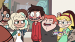 S1E3 Marco the center of attention