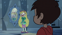 S2E28 Star Butterfly 'I guess so'