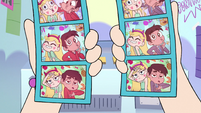 S3E34 Star and Marco's old and new photos 2