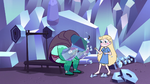 S2E34 Rhombulus crying crystal tears