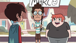 S3E13 Ferguson and Alfonzo forgiving Marco