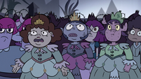 S3E16 Human princess 'that doesn't prove anything!'