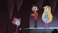 S4E13 Marco 'two gross pieces of cereal!'