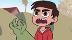 S2E36 Marco Diaz 'you mean animatronics'