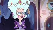 S3E10 Queen Moon 'the bonds between our kingdoms'