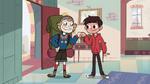 S1E6 Marco and Gustav's secret handshake 3