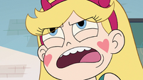 S2E16 Star Butterfly 'bored out of his mind'