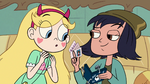 S2E18 Janna successfully breaks into Marco's wallet