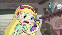 S2E31 Star Butterfly 'I thought Hekapoo gave you those scissors'