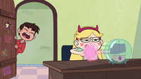 S2E8 Marco Diaz calls out Star's name