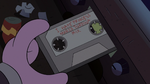 S3E24 'I Hate Princess Marco Turdina' mixtape