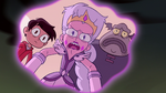 S3E7 Moon, Marco, and Buff Frog in communication window