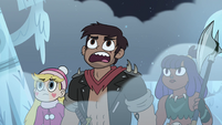 S4E5 Adult Marco 'where's Nachos?!'