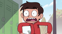 S2E26 Marco Diaz 'now it's crossing the border'