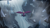 S2E2 Ludo, spider, and eagle swoop down on Star