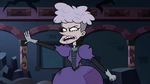 S3E24 Miss Heinous 'utterly incompetent!'