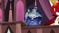 S3E29 Omnitraxus Prime introducing Queen Moon