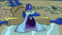 S3E2 Glossaryck 'she's never coming back!'
