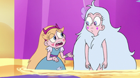 S3E37 Star Butterfly 'you are Moon'