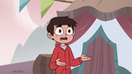 S4E1 Marco 'talking about a snack'
