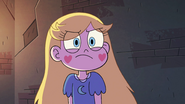 S4E1 Star annoyed by Marco's cluelessness