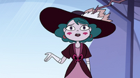 S4E23 Eclipsa 'I suppose you're right'