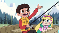 S2E10 Marco Diaz 'relax and take it all in'