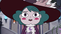 S4E10 Eclipsa 'I'd like to show you something'