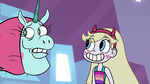 S1e2 pony head looks worried