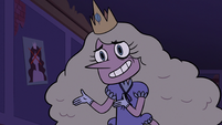 S3E16 Princess Arms 'if you weren't being honest'