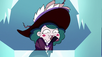 S3E2 Eclipsa continues eating the candy bar
