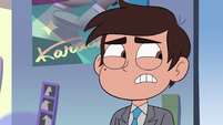 S3E34 Marco ashamed by Star's words