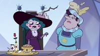 S4E7 Eclipsa 'put it on proper plates!'