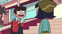 S3E13 Marco 'how long have you had this?'