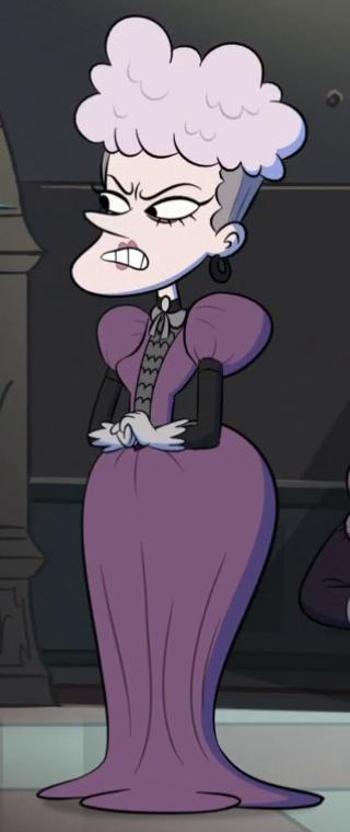 Миссис зло картинки