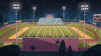 S1E4 Opossums-Warriors football game