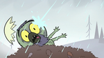 S2E2 Ludo hit by another raindrop